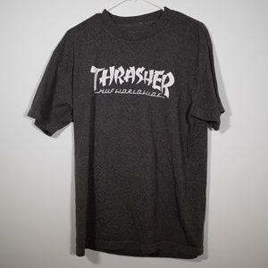 Thrasher//Huf T-shirt